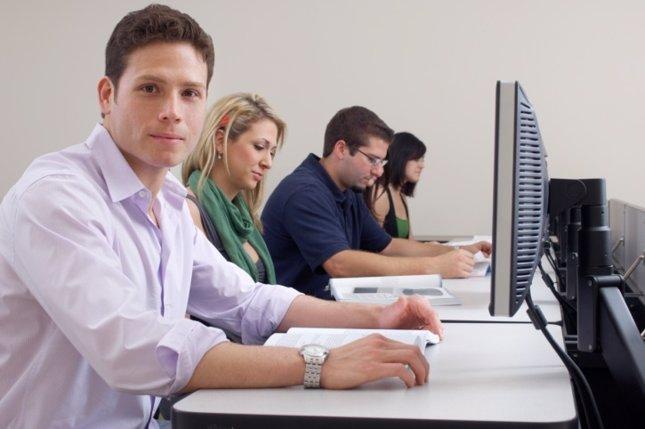 Informática y ADE, las carreras más demandadas