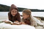 La lectura potencia el progreso intelectual de los niños (THINKSTOCK)