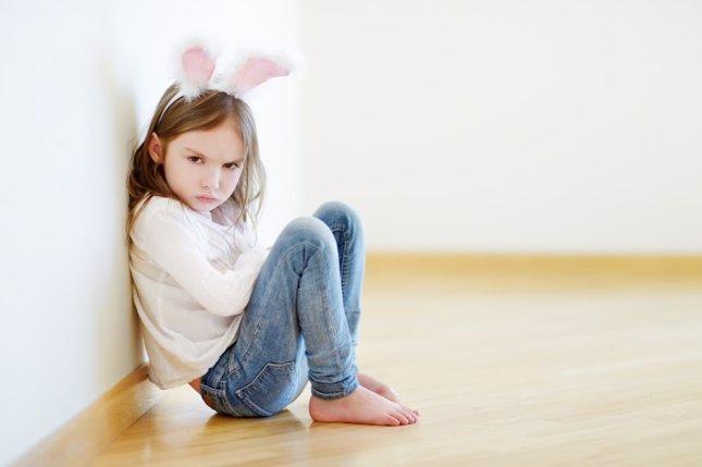 Los problemas de conducta de los niños