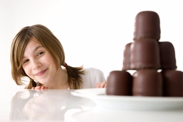 Chocolate, ¿es bueno o malo?