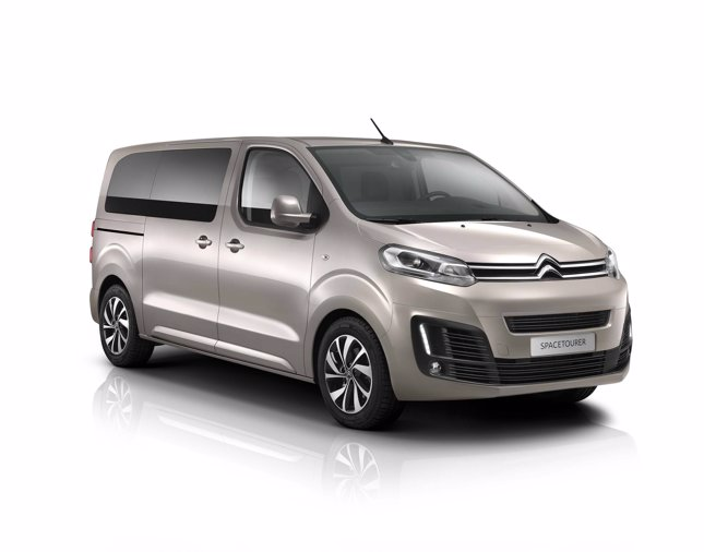 Citroën Space Tourner