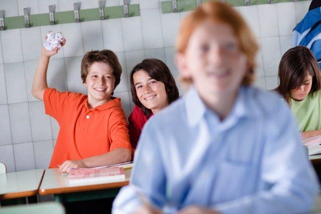 Acoso escolar: ¿a quién castiga la ley?