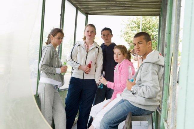 Desciende el consumo de drogas entre los adolescentes