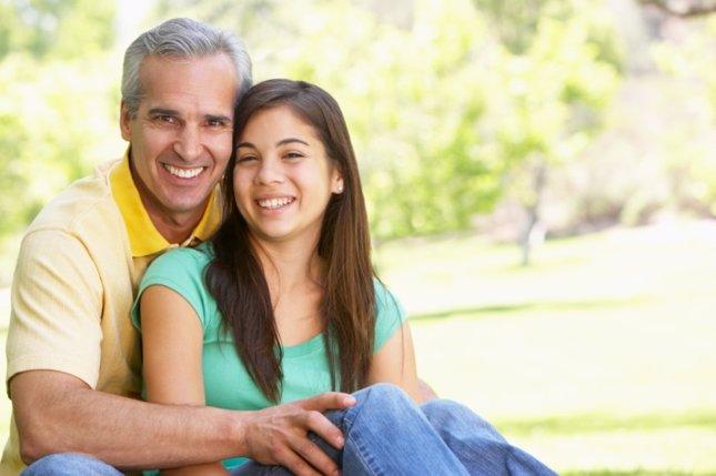 La influencia del padre en los hijos adolescentes