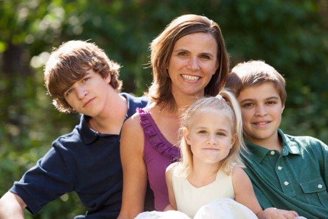 Adolescencia: madres en segundo plano