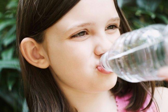 Hidratar a los niños también en invierno