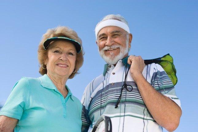 El deporte a los 60 años