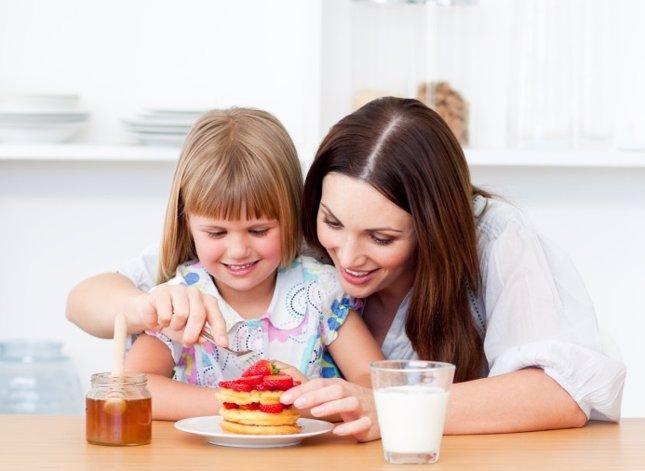 5 Estrategias Para Que Los Niños Prueben Nuevos Sabores