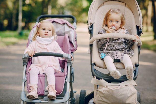 Cochecitos y sillas de paseo para el bebé