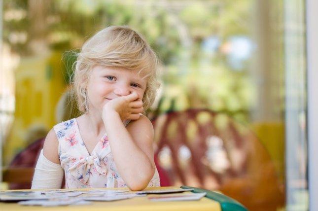 El mutismo selectivo en niños