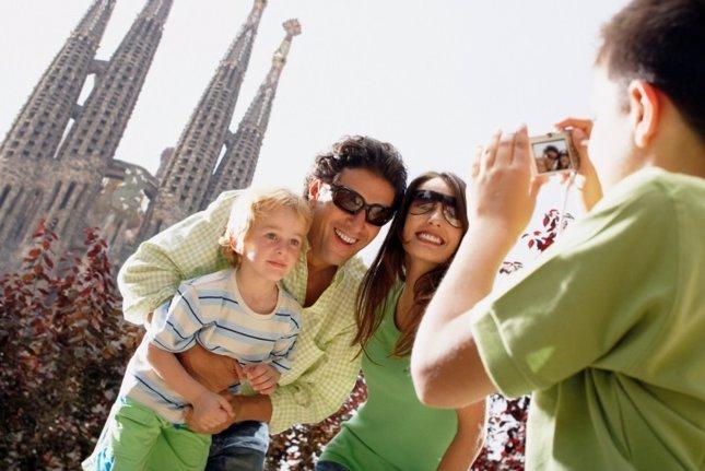 Disfruta viajando por España con niños