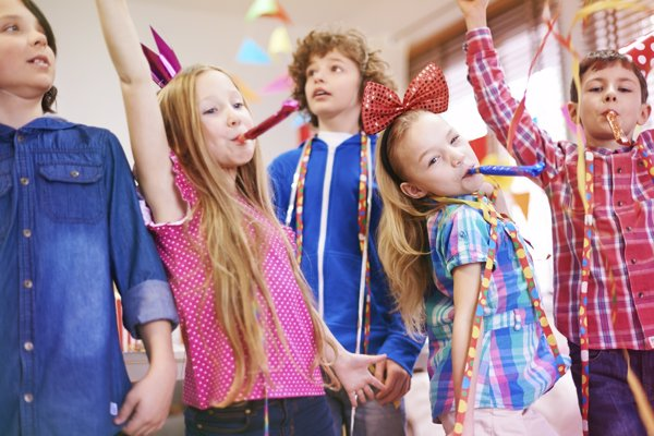 Cumpleaños de niños: cómo los celebramos