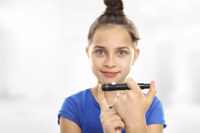 Consejos para la autonomía de los niños con diabetes