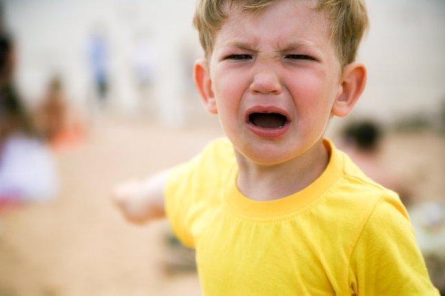 10 Consejos Para Evitar Las Rabietas De Tus Hijos