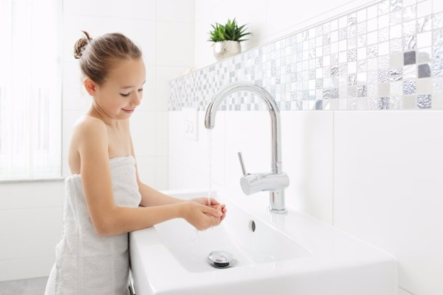 El agua como fuente de salud
