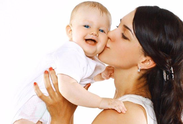 La maternidad se retrasa cada vez más en España
