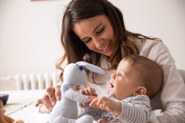 Beneficios y mitos de la crianza con apego