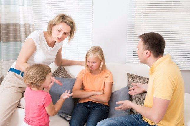 Actitudes para resolver conflictos