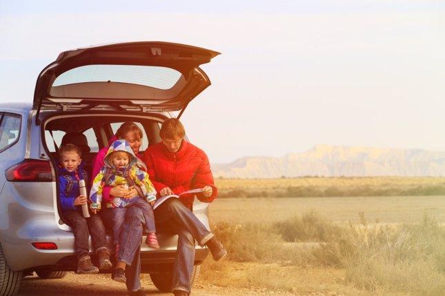 Cómo elegir coche familiar
