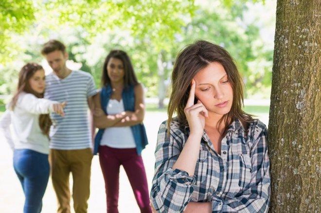 Bullying: la mayorái de los encuestados aconseja contarlo