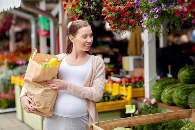 Pregorexia: miedo a engordar en el embarazo
