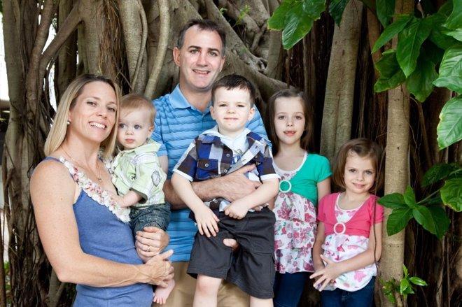 10 Peticiones De Las Familias Numerosas