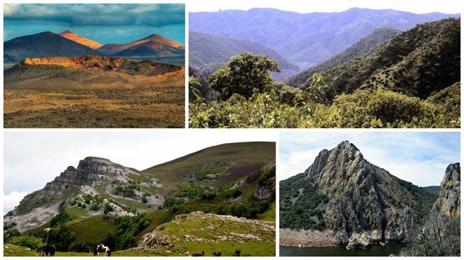 10 Parques Naturales Para Visitar En Familia