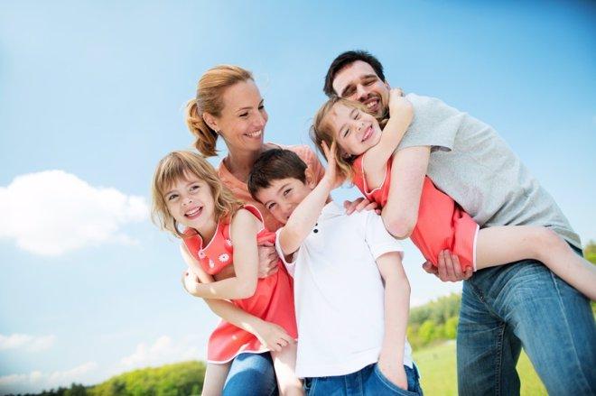 3 Errores En La Educación De Los Hijos