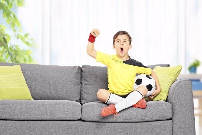 Eurocopa de fútbol