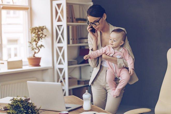 10 Propuestas Políticas Para Ser Mujer Y Madre