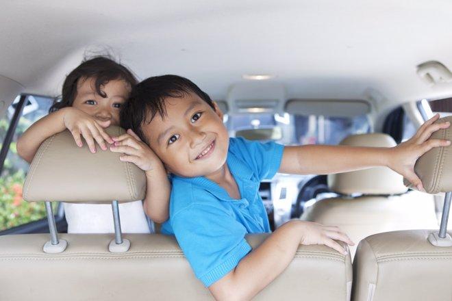 10 Consejos Para Viajar Con Tus Hijos En Coche