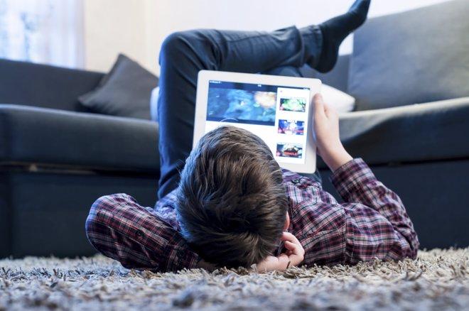 Adolescentes: ¿por qué mi hijo no sale?