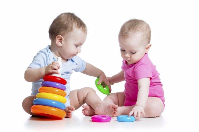 La importancia para la salud infantil de desinfectar bien los juguetes