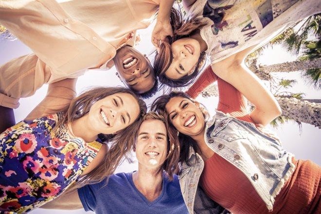 El 5% de los adolescentes no estudia ni busca trabajo