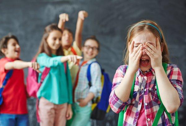 Acoso escolar, soluciones al problema