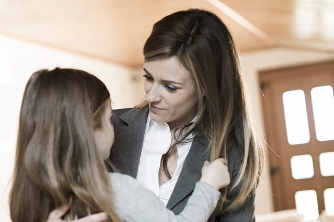 10 Trucos Para Ser Una Madre Efectiva
