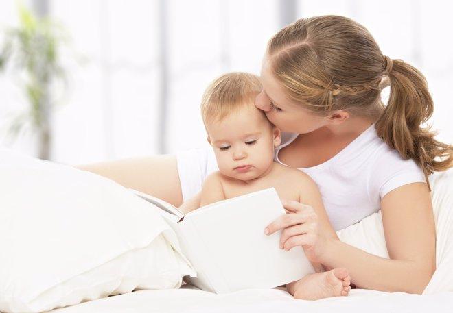 El víncolo afectivo con tu bebé