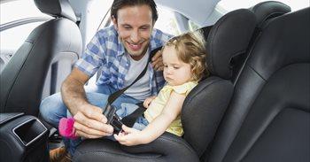 9 imprescindibles si viajas con niños