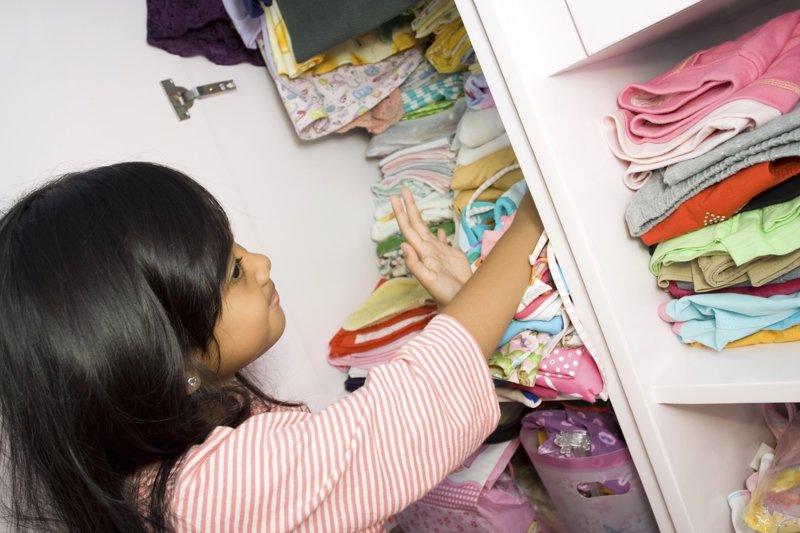 5 trucos para enseñar a tus hijos a ser ordenados