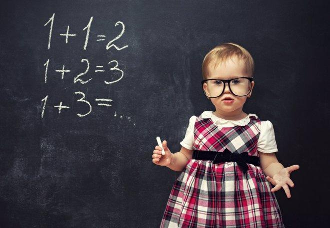 La actitud de los padres influye en el aprendizaje de las Matemáticas