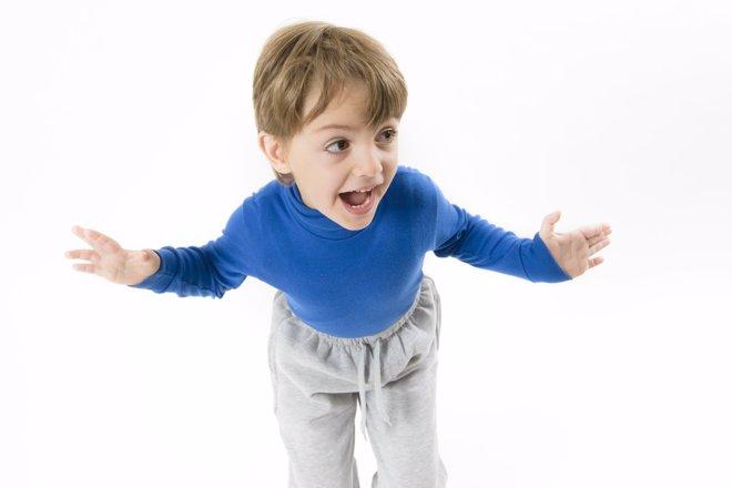 La ecopersis puede ser una bomba en la autoestima de los niños
