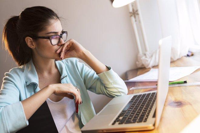 Los jóvenes españoles no tienen esperanzas en encontrar trabajo