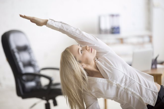 Evitar el sedentarismo total es la clave para reducir el azúcar en sangre