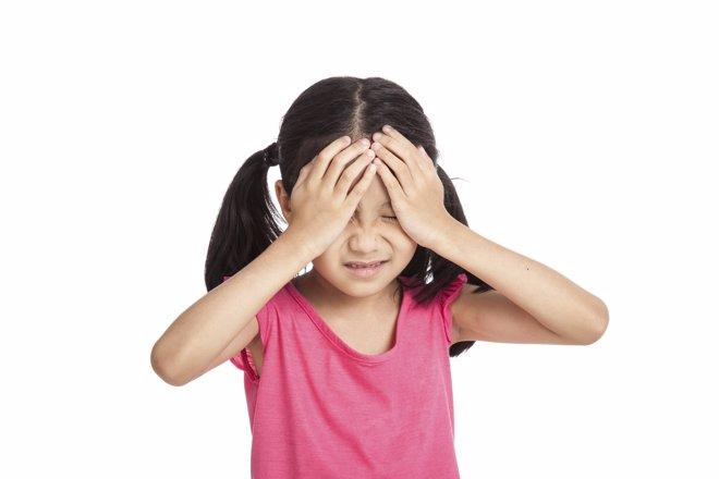 ¿Cuándo Debemos Aplicar Analgésicos En Nuestros Hijos Para Aliviar El Dolor?
