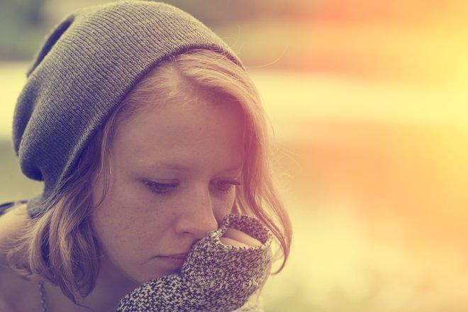 La depresión en los adolescentes