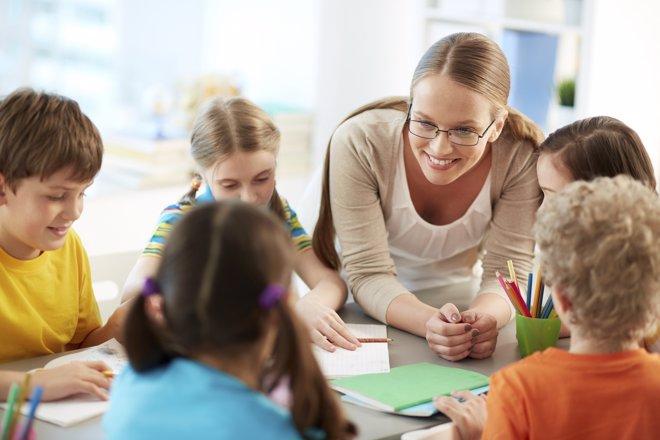Las comunidades con menos niños matriculados en idiomas extranjeros