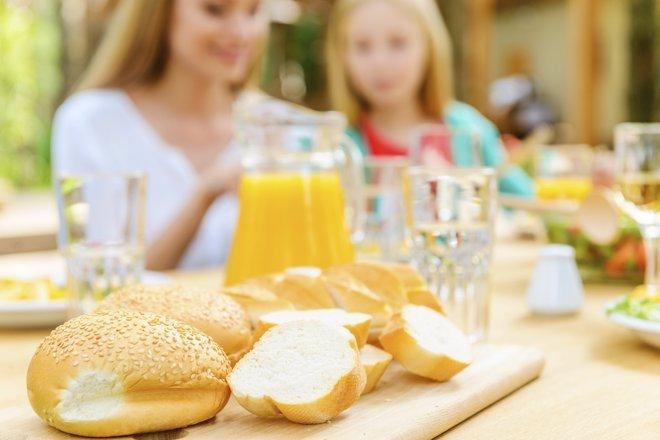 Dietas: el pan no engorda