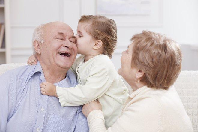Aumenta el envejecimiento de la población en España