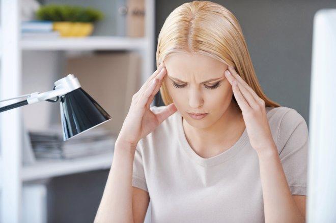 La luz verde a cierta intensidad puede ayudar a aliviar el dolor de la migraña