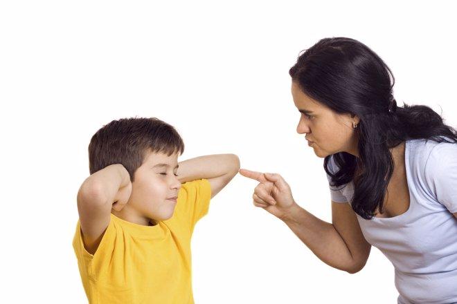 ¿Cómo Hacer Que Nuestros Hijos Nos Escuchen?